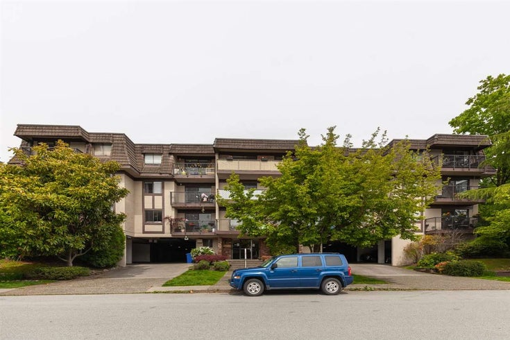 209 252 W 2ND STREET - Lower Lonsdale Apartment/Condo for sale, 2 Bedrooms (R2576589)