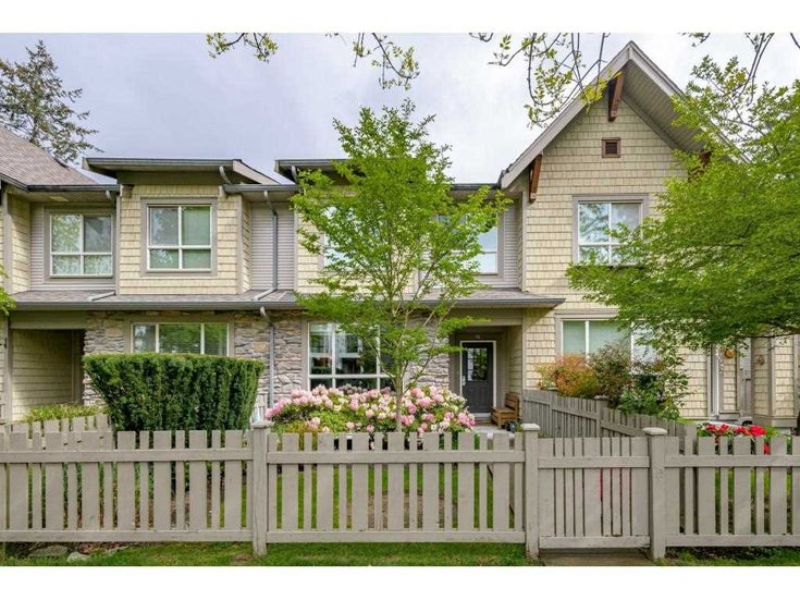 32 2738 158 STREET - Grandview Surrey Townhouse for sale, 4 Bedrooms (R2576612)