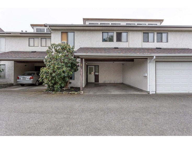 4 9251 HAZEL STREET - Chilliwack E Young-Yale Townhouse for sale, 3 Bedrooms (R2576637)