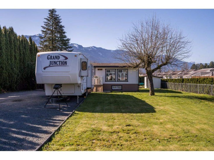 7362 MORROW ROAD - Agassiz House/Single Family for sale, 5 Bedrooms (R2576652)