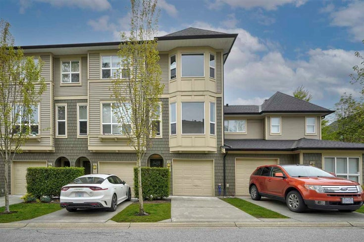 11 7938 209 STREET - Willoughby Heights Townhouse for sale, 2 Bedrooms (R2576668)
