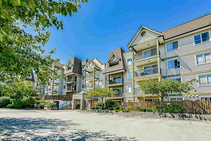 319 12083 92A AVENUE - Queen Mary Park Surrey Apartment/Condo for sale, 2 Bedrooms (R2576689)