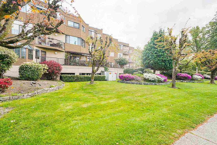 32 11900 228 STREET - East Central Apartment/Condo for sale, 2 Bedrooms (R2576690)
