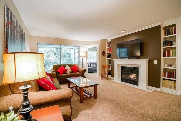 307 3680 BANFF COURT - Northlands Apartment/Condo for sale, 2 Bedrooms (R2576709)