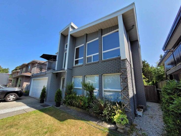 6540 NOLAN STREET - Upper Deer Lake House/Single Family for sale, 5 Bedrooms (R2576755)