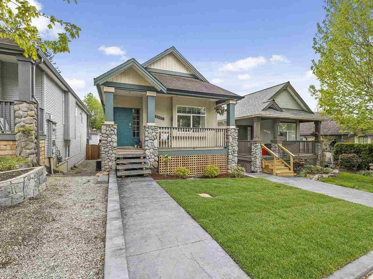 22810 116 AVENUE - East Central House/Single Family for sale, 3 Bedrooms (R2576759)