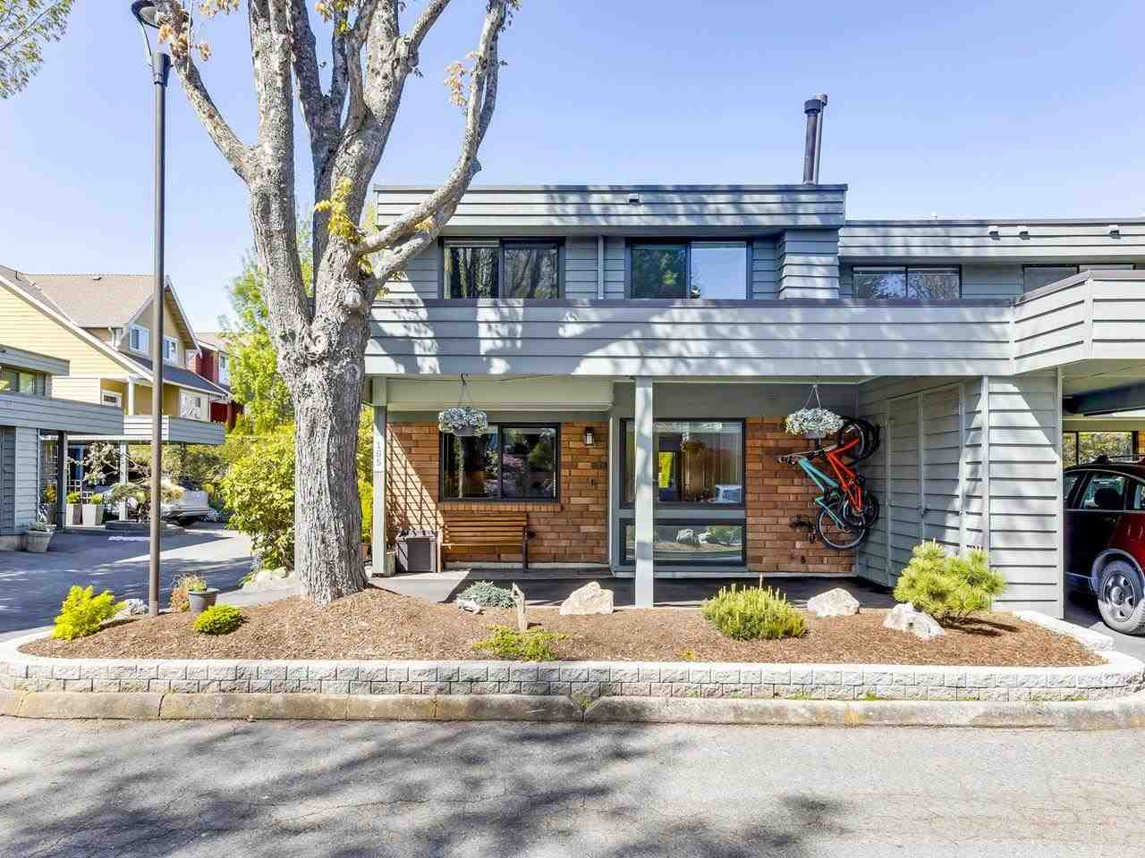 165 3031 WILLIAMS ROAD - Seafair Townhouse for sale, 4 Bedrooms (R2576803)