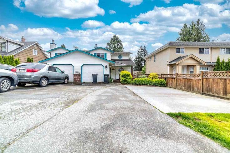 640 GAUTHIER AVENUE - Coquitlam West 1/2 Duplex for sale, 3 Bedrooms (R2576816)