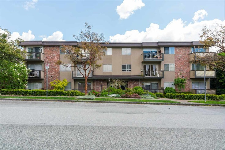 204 610 THIRD AVENUE - Uptown NW Apartment/Condo for sale, 1 Bedroom (R2576817)