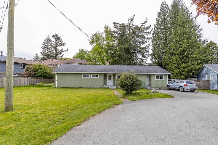 2063 HOLLYBERRY COURT - Central Abbotsford House/Single Family for sale, 3 Bedrooms (R2576820)