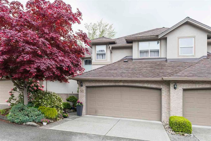 52 2525 YALE COURT - Abbotsford East Townhouse for sale, 3 Bedrooms (R2576823)