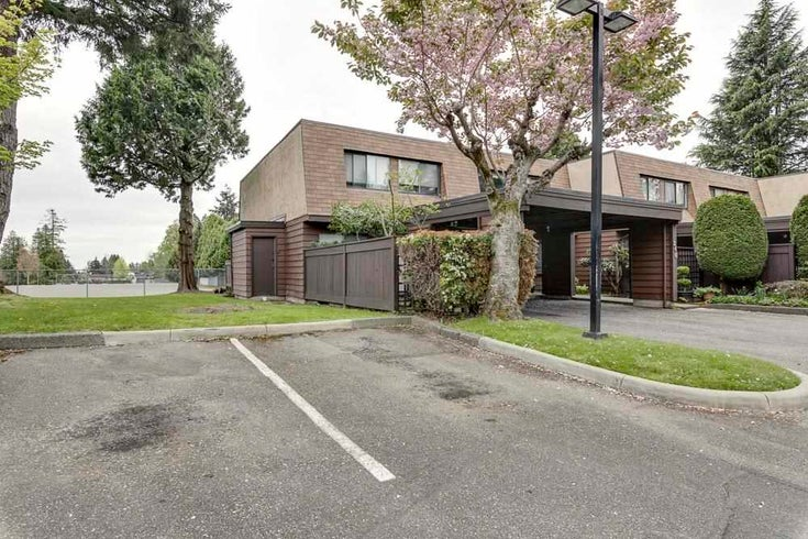 245 9450 PRINCE CHARLES BOULEVARD - Queen Mary Park Surrey Townhouse for sale, 3 Bedrooms (R2576868)