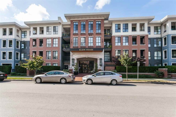 223 15168 33 AVENUE - Morgan Creek Apartment/Condo for sale, 2 Bedrooms (R2576879)