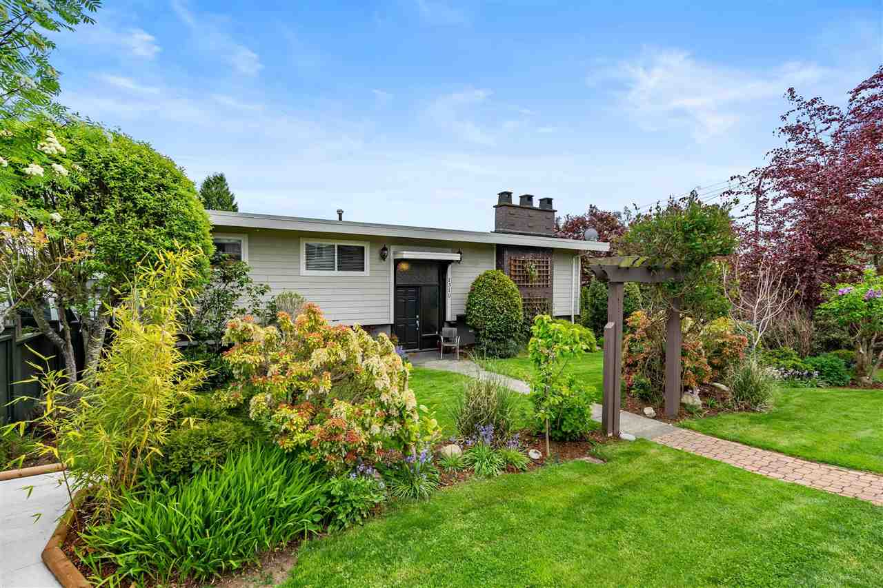 1310 PARKER STREET - White Rock House/Single Family for sale, 4 Bedrooms (R2576883) - #1