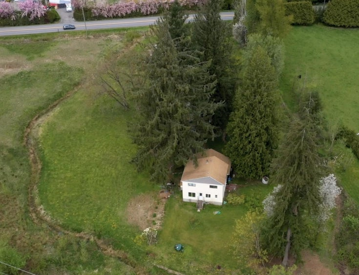 27840 56 AVENUE - Bradner House with Acreage for sale, 4 Bedrooms (R2576885)