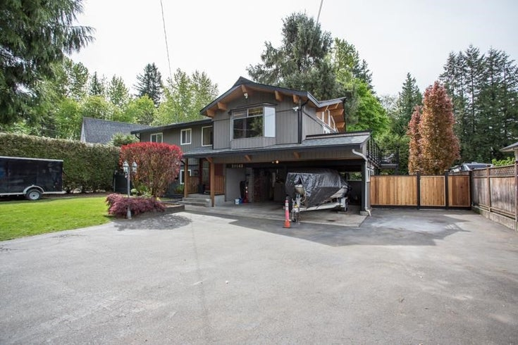 20648 TYNER AVENUE - Northwest Maple Ridge House/Single Family for sale, 4 Bedrooms (R2576890)