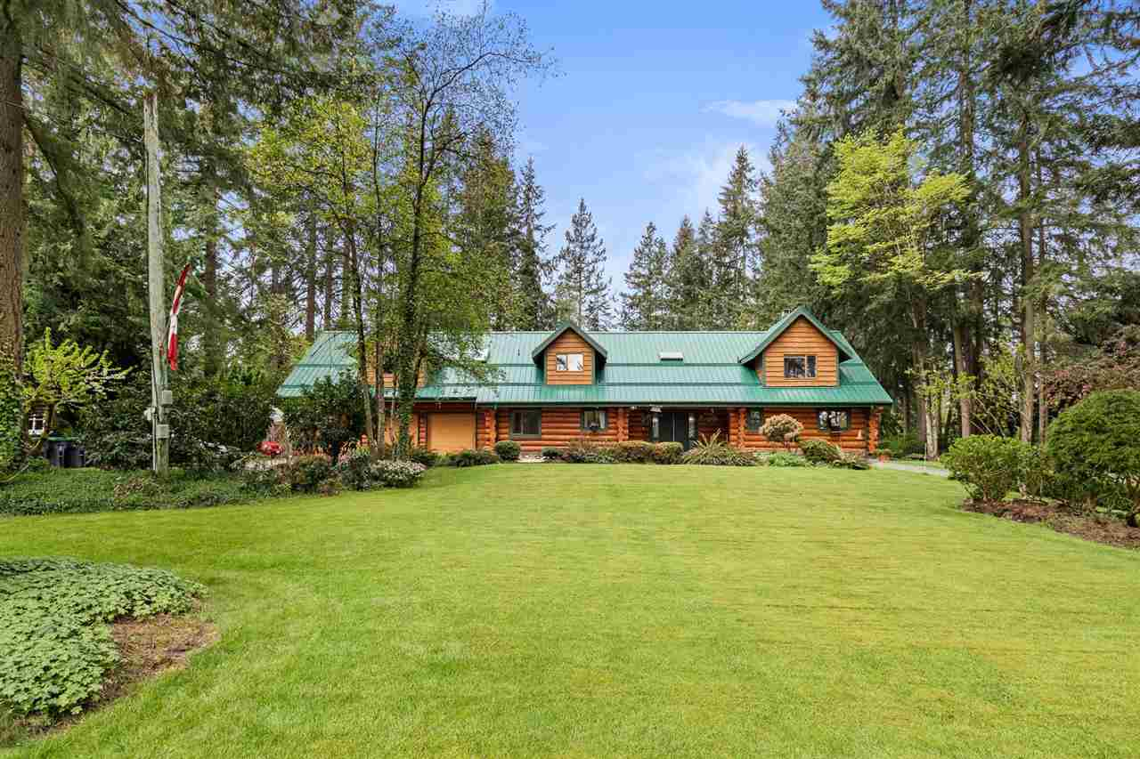 2513 141 STREET - Sunnyside Park Surrey House with Acreage for sale, 6 Bedrooms (R2576891) - #1