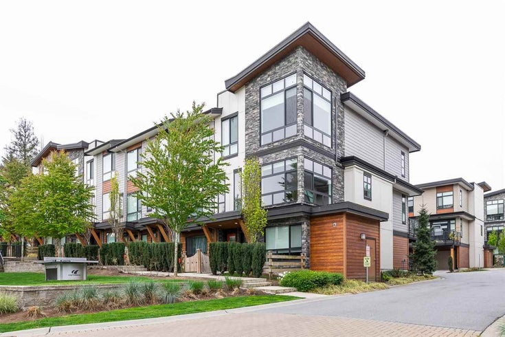 94 16488 64 AVENUE - Cloverdale BC Townhouse for sale, 3 Bedrooms (R2576907)