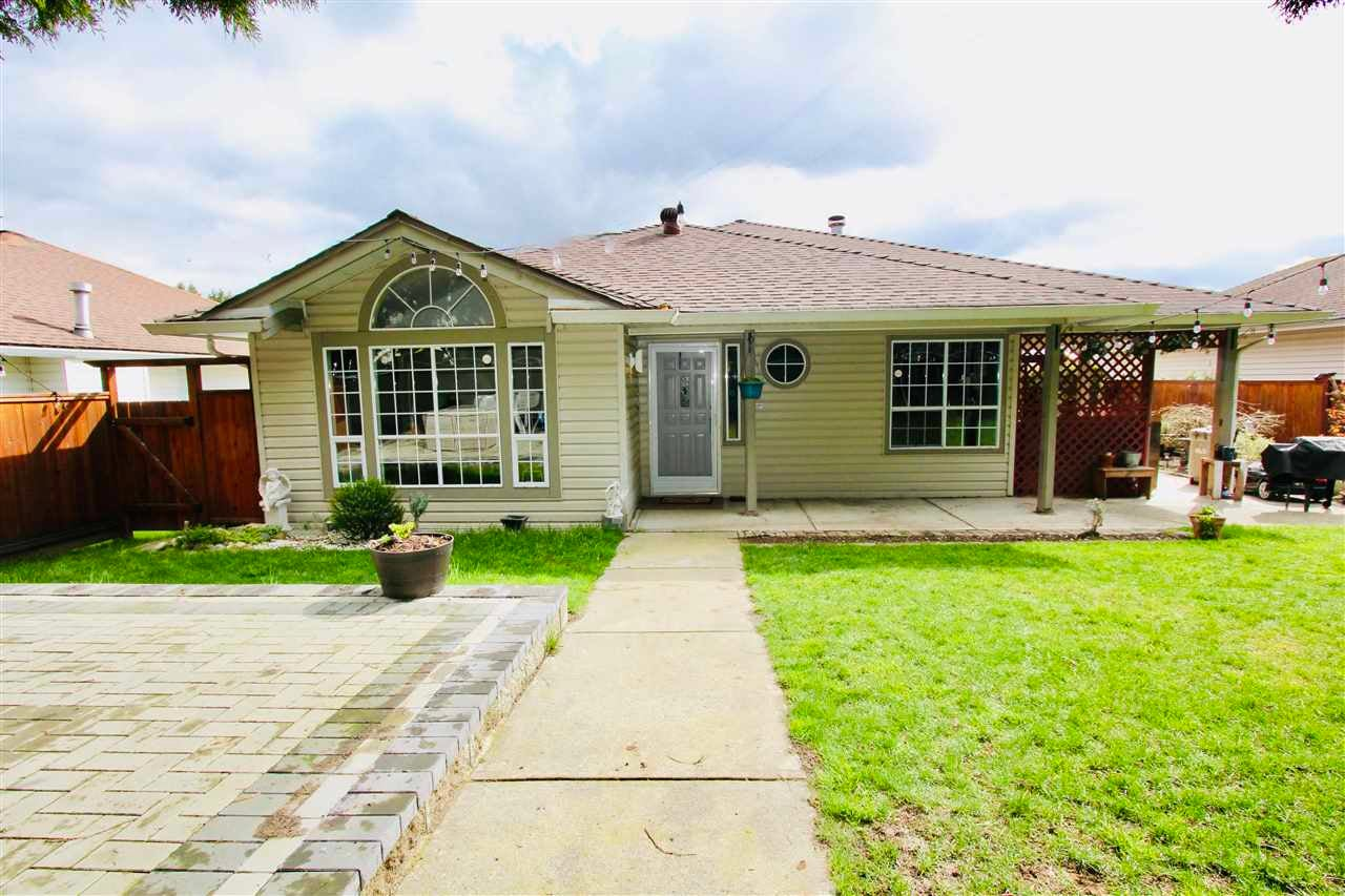 9138 160 STREET - Fleetwood Tynehead House/Single Family for sale, 3 Bedrooms (R2576925) - #1