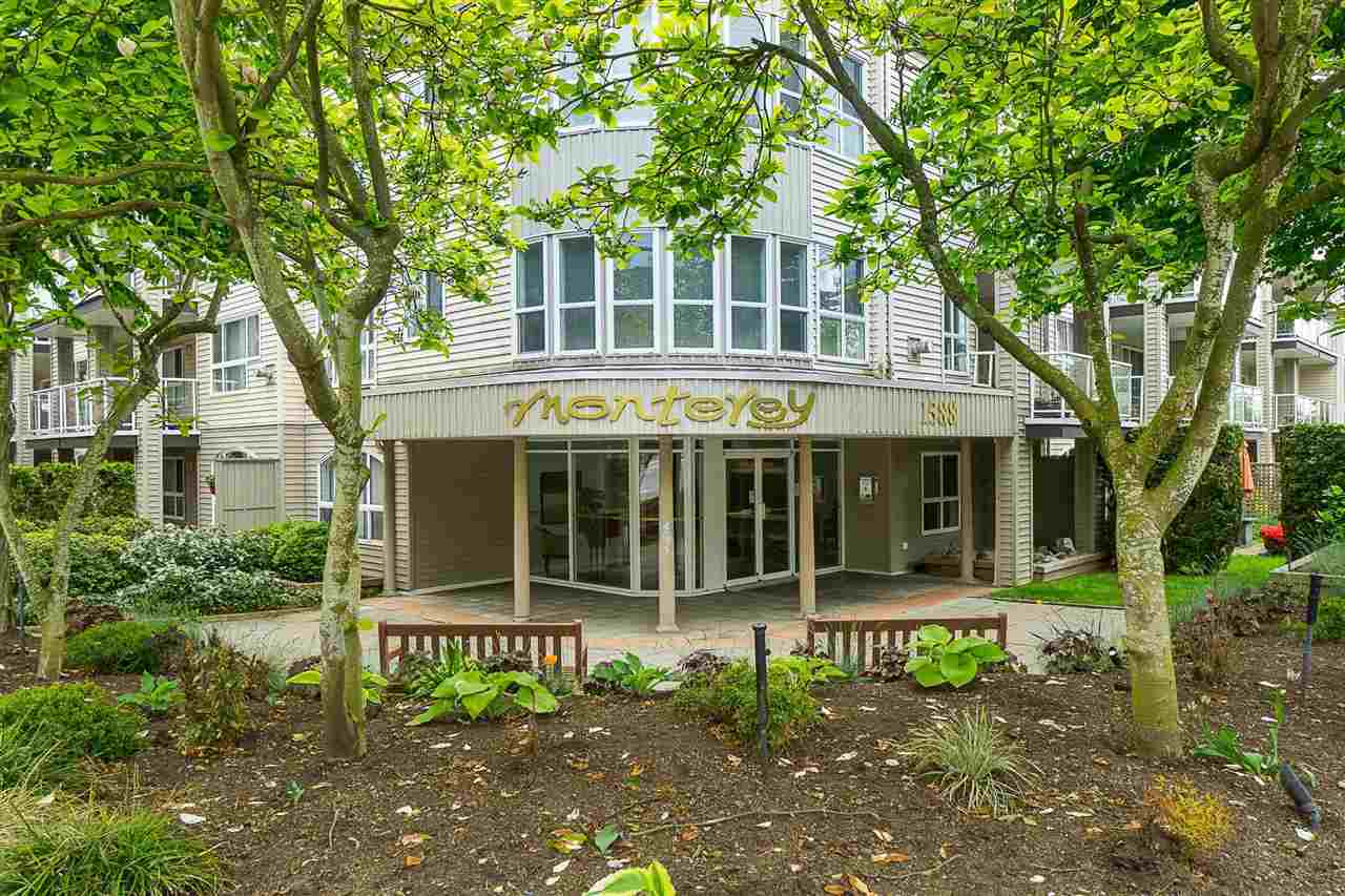 113 1588 BEST STREET - White Rock Apartment/Condo for sale, 2 Bedrooms (R2576929) - #1
