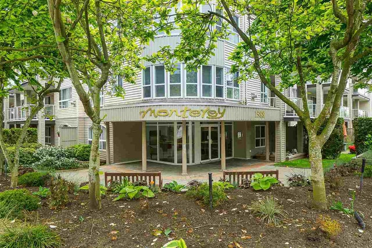 113 1588 BEST STREET - White Rock Apartment/Condo for sale, 2 Bedrooms (R2576929)
