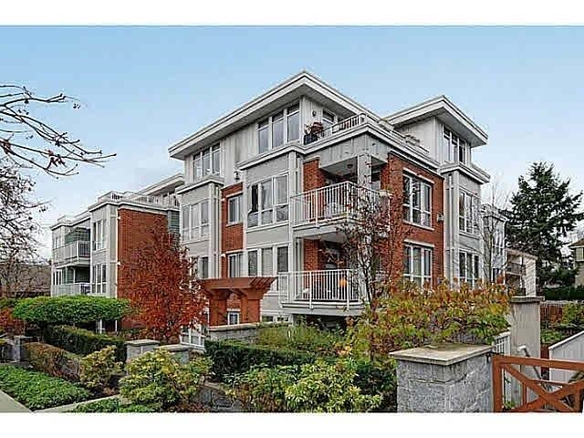 205 2626 ALBERTA STREET - Mount Pleasant VW Apartment/Condo for sale, 2 Bedrooms (R2576976)