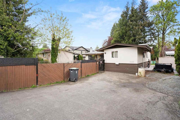 26645 32 AVENUE - Aldergrove Langley House/Single Family for sale, 4 Bedrooms (R2576979)