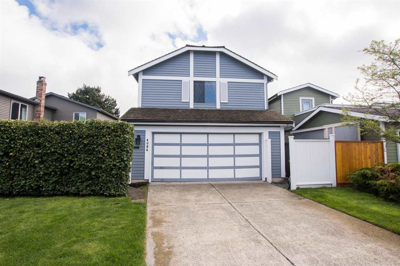 4086 CAVENDISH DRIVE - Steveston North House/Single Family for sale, 3 Bedrooms (R2576993)