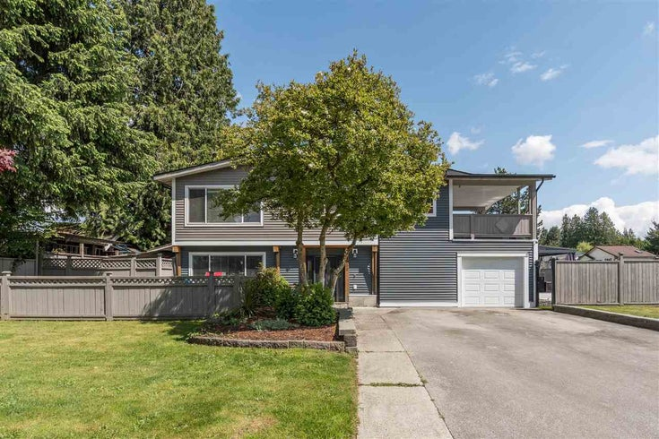 11950 210 STREET - Southwest Maple Ridge House/Single Family for sale, 5 Bedrooms (R2577004)