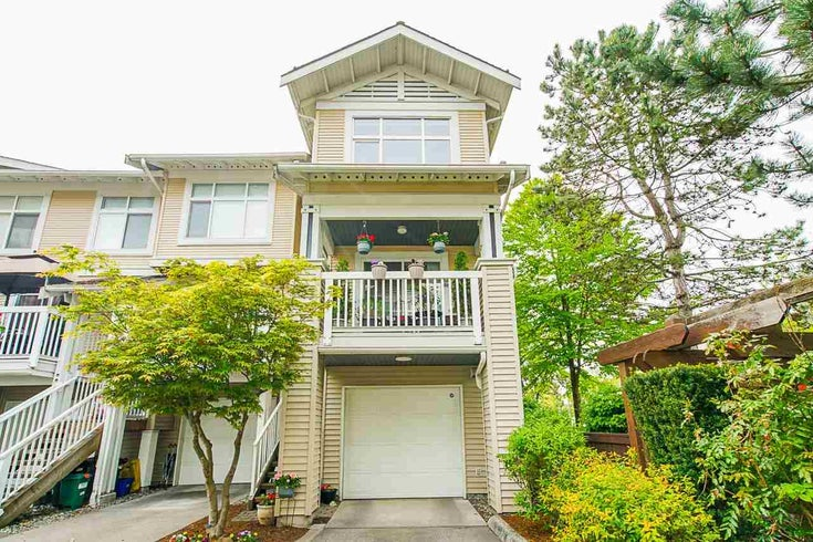 25 7179 201 STREET - Willoughby Heights Townhouse for sale, 2 Bedrooms (R2577019)