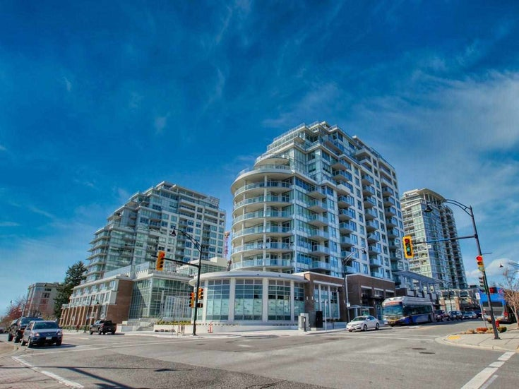 1201 1441 JOHNSTON ROAD - White Rock Apartment/Condo for sale, 2 Bedrooms (R2577039)