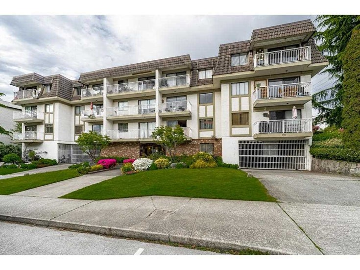 302 306 W 1ST STREET - Lower Lonsdale Apartment/Condo for sale, 2 Bedrooms (R2577061)