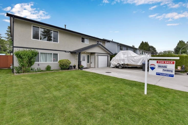 1729 WARWICK AVENUE - Central Pt Coquitlam House/Single Family for sale, 4 Bedrooms (R2577064)