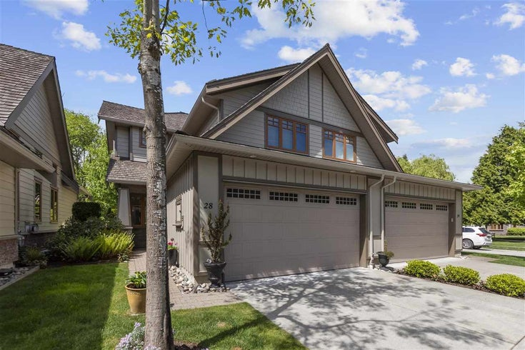 28 3109 161 STREET - Grandview Surrey Townhouse for sale, 3 Bedrooms (R2577069)