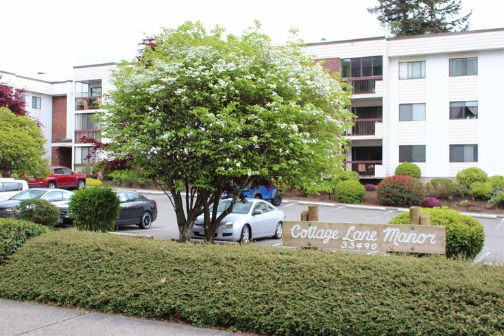 115 33490 COTTAGE LANE - Central Abbotsford Apartment/Condo for sale, 2 Bedrooms (R2577071)