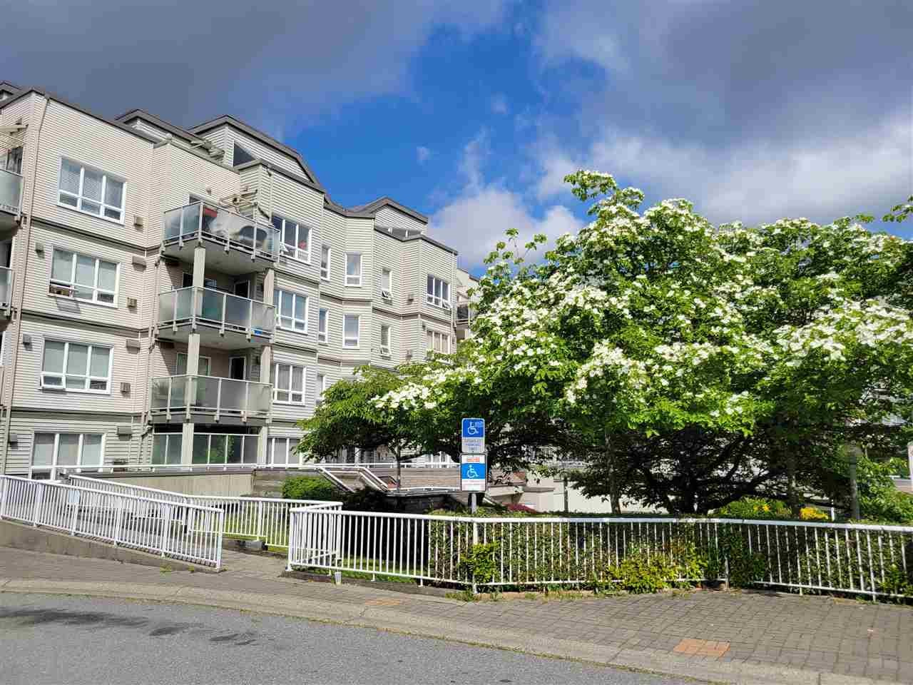 208 14355 103 AVENUE - Whalley Apartment/Condo for sale, 2 Bedrooms (R2577086)