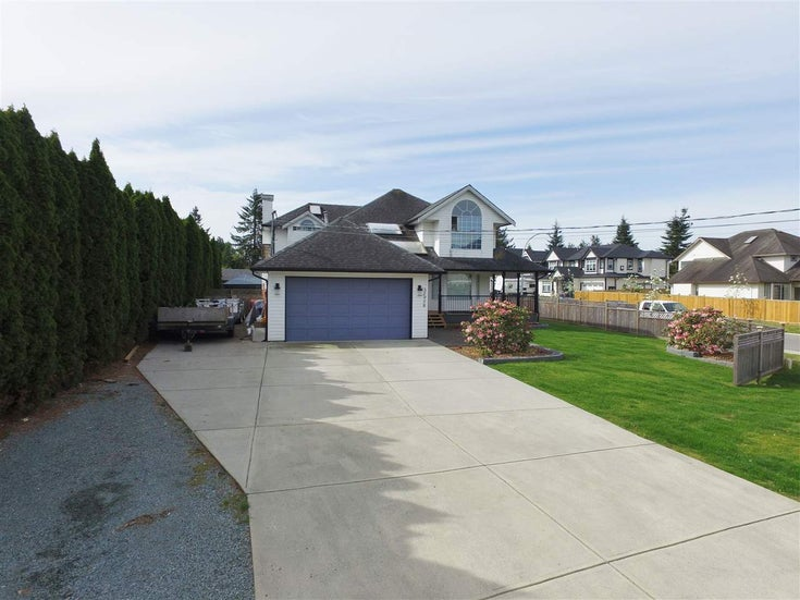 32928 SYLVIA AVENUE - Mission BC House/Single Family for sale, 3 Bedrooms (R2577088)