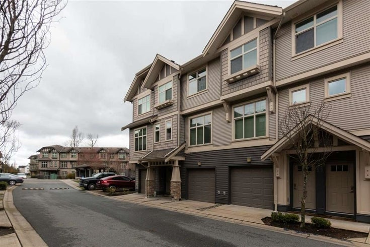 21 31125 WESTRIDGE PLACE - Abbotsford West Townhouse for sale, 3 Bedrooms (R2577109)