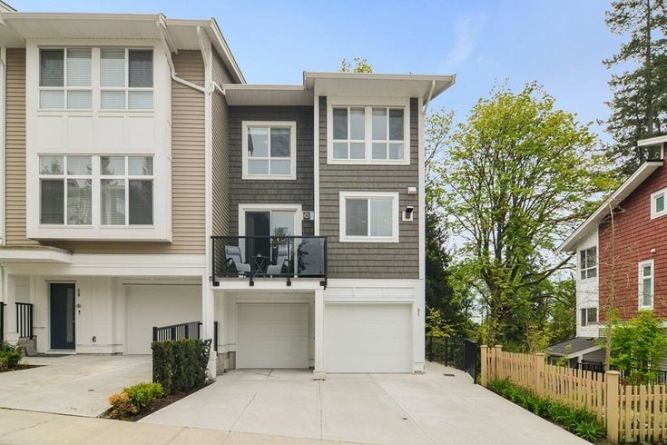51 24108 104 AVENUE - Albion Townhouse for sale, 4 Bedrooms (R2577171)