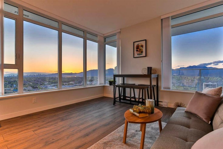 3906 2388 MADISON AVENUE - Brentwood Park Apartment/Condo for sale, 2 Bedrooms (R2577198)