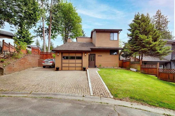 10330 SHEAVES PLACE - Nordel House/Single Family for sale, 4 Bedrooms (R2577260)