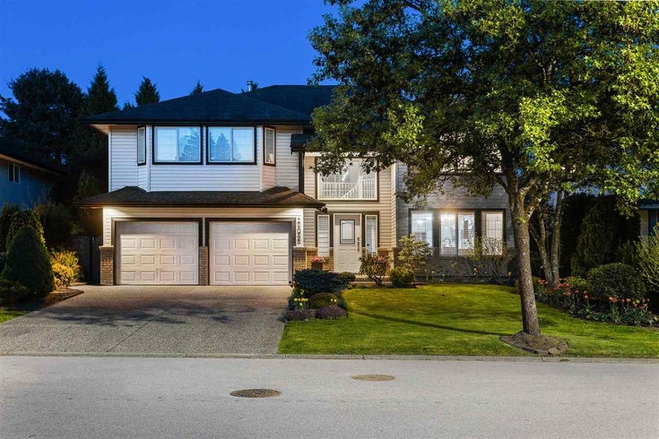 12058 201B STREET - Northwest Maple Ridge House/Single Family for sale, 5 Bedrooms (R2577283)