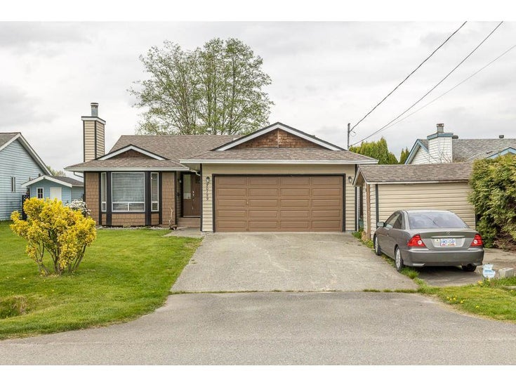 20159 OSPRING STREET - Southwest Maple Ridge House/Single Family for sale, 3 Bedrooms (R2577294)