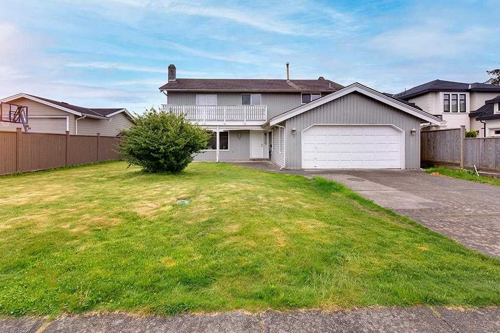 4500 DEERFIELD CRESCENT - East Cambie House/Single Family for sale, 5 Bedrooms (R2577303)