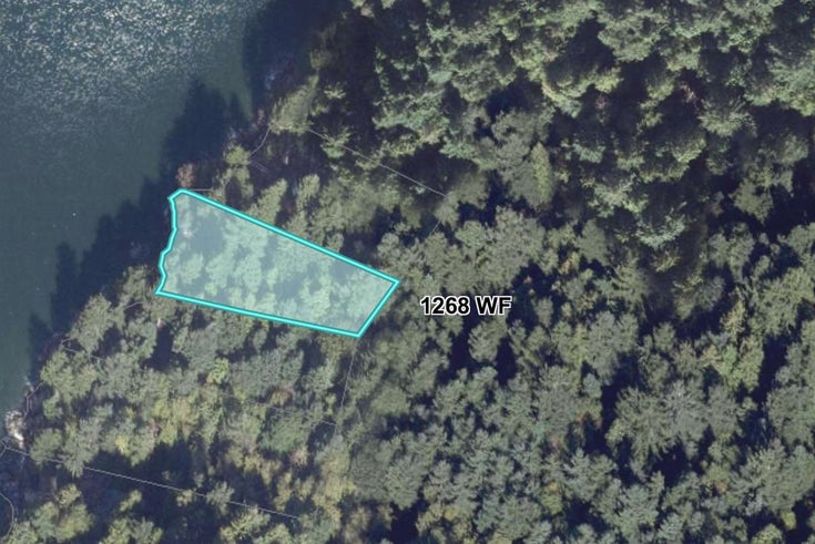 1268 WF - Bowen Island for sale(R2577315)