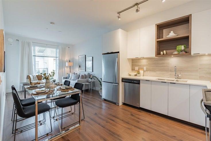 349 5355 LANE STREET - Metrotown Apartment/Condo for sale, 3 Bedrooms (R2577319)