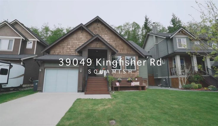 39049 KINGFISHER ROAD - Brennan Center House/Single Family for sale, 3 Bedrooms (R2577321)