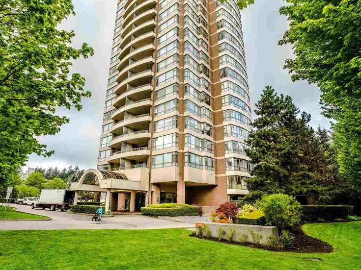 304 5885 OLIVE AVENUE - Metrotown Apartment/Condo for sale, 2 Bedrooms (R2577329)