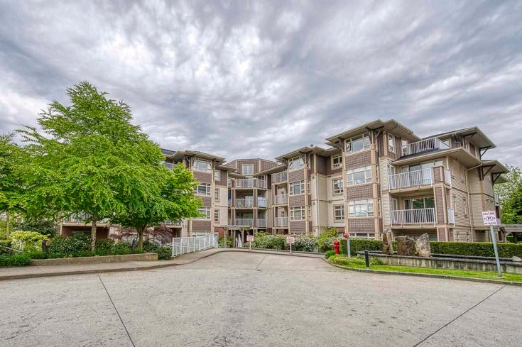 303 7339 MACPHERSON AVENUE - Metrotown Apartment/Condo for sale, 2 Bedrooms (R2577332)