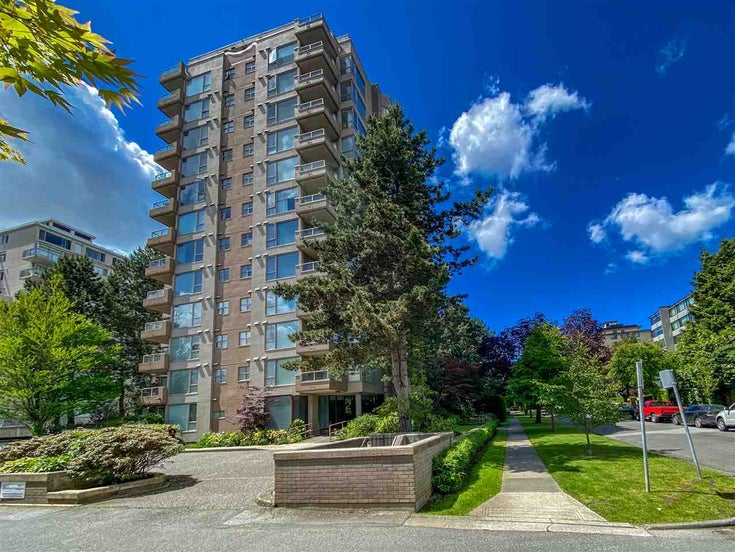601 2108 W 38TH AVENUE - Kerrisdale Apartment/Condo for sale, 3 Bedrooms (R2577338)